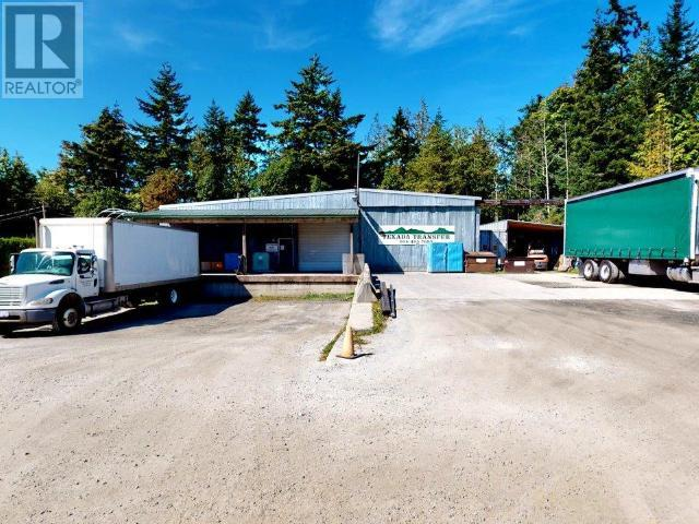 7460 HIGHWAY 101 POWELL RIVER home for sale