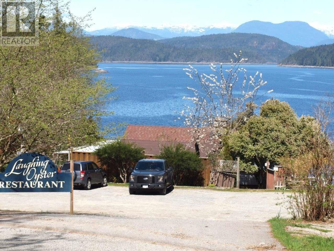 10052 MALASPINA ROAD POWELL RIVER home for sale