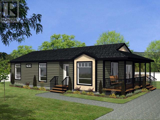 11-3950 PADGETT ROAD POWELL RIVER home for sale