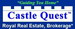 CASTLE QUEST INVESTMENT REAL ESTATE, BROKERAGE - 409
