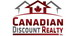 CANADIAN DISCOUNT REALTY INC., BROKERAGE