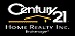 CENTURY 21 HOME REALTY INC., BROKERAGE