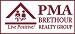 PMA BRETHOUR REAL ESTATE CORPORATION INC.