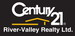 CENTURY 21, RIVER-VALLEY REALTY LTD. (110)