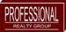 Professional Realty Group