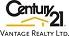 Century 21 Vantage Realty Ltd