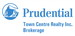 PRUDENTIAL TOWN CENTRE REALTY INC., BROKERAGE - K162