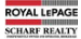ROYAL LEPAGE-SCHARF REALTY