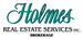 HOLMES REAL ESTATE SERVICES INC., BROKERAGE