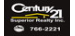 CENTURY 21 SUPERIOR REALTY INC.