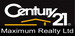 Century 21 Maximum Realty