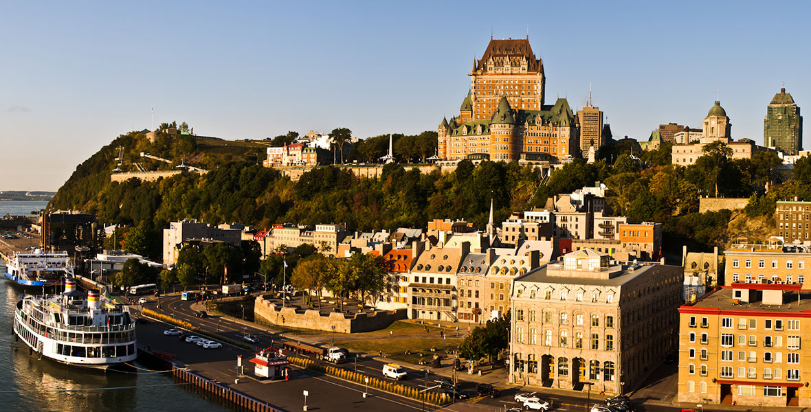 quebec city real estate listings