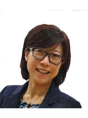 Julia Hsu Realtor Ca