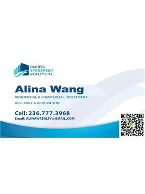 alina wang