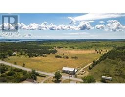 1678 County Rd 8 Road, Prince Edward County