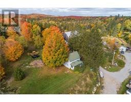 18833 Highway 118, Tory Hill