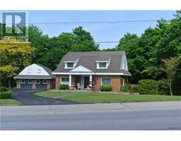 211 Sykes Street S, Meaford