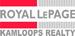 ROYAL LEPAGE KAMLOOPS REALTY logo
