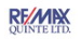 Re/Max Quinte Ltd., Brokerage logo