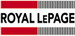 Royal LePage Real Estate Services Ltd., Brokerage logo